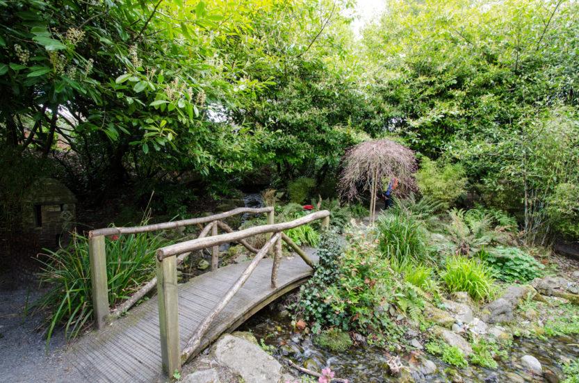 Belvedere House Gardens & Park